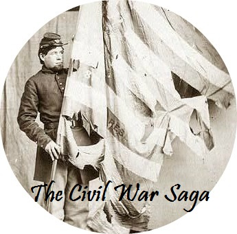 Civil War Saga logo