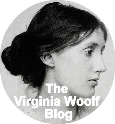 Virginia Woolf Blog logo