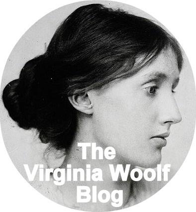 Virginia Woolf Blog logo