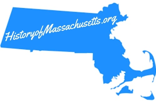 History of Massachusetts Blog Logo